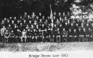 Der Krieger-Verein 1903
