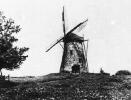 Windmühle auf dem Schöppinger Berg