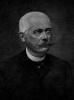 Freiherr Burghard von Schorlemer Alst (1825 - 1895)