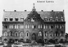 Kloster-Waisenhaus-Haus Loretto um 1910