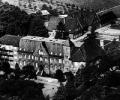Luftaufnahme von Haus Loreto